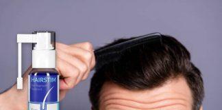 Hairstim - davkovanie - navod na pouzitie - recenzia - ako pouziva