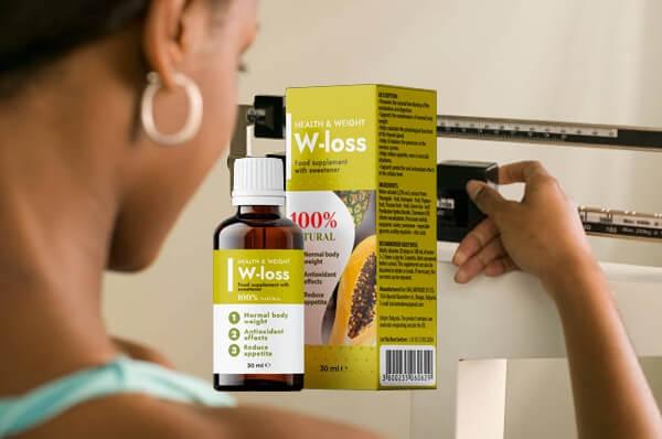 W-Loss - lekaren - kde kúpiť - dr max - na heureka - web výrobcu