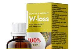 W-Loss - objednat - cena - predaj - diskusia