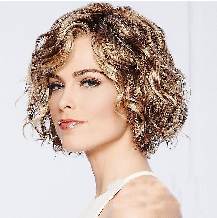 Hair Wig - recenzie - na forum - modry konik - skusenosti