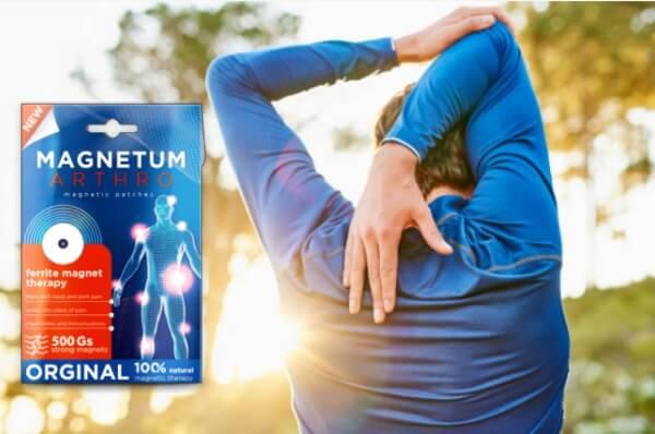 Magnetum Arthro - recenzia - ako pouziva - davkovanie - navod na pouzitie