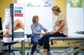 Hondrox - recenzie - na forum - modry konik - skusenosti