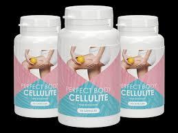 Perfect Body Cellulite - ako pouziva - davkovanie - navod na pouzitie - recenzia